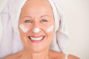 crème anti age plus de 50 ans